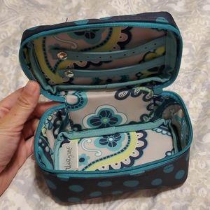 Super cute travel jewelry case ‼️final price drop‼